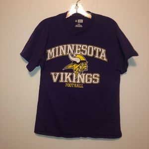Minnesota Vikings youth M T-shirt